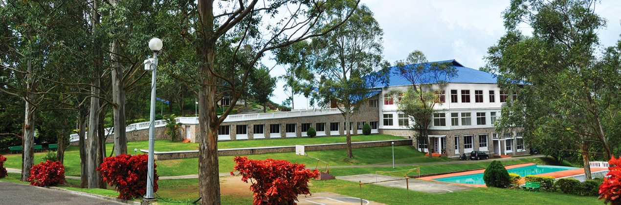 Munnar Catering College